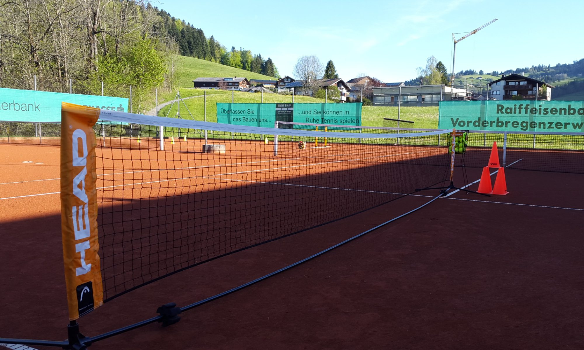 Tennisclub Hittisau